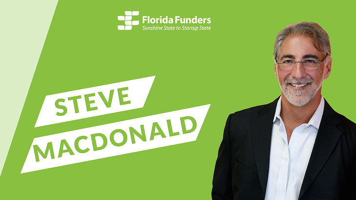 Podcast: Investing in Startups - Featuring Steve MacDonald