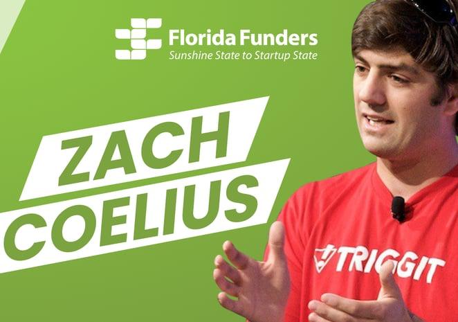Zach Coelius - Blog Image
